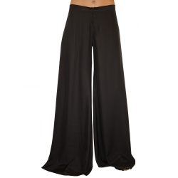 Metauros Satin Trousers