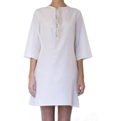 Tropea Tunic Dress