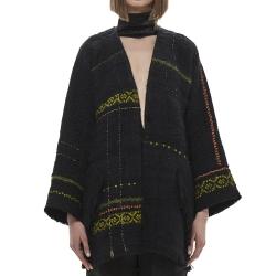 Rosa Kimono Jacket
