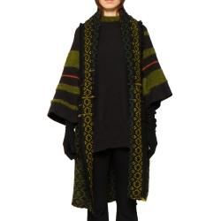 Bluma Kimono Cape